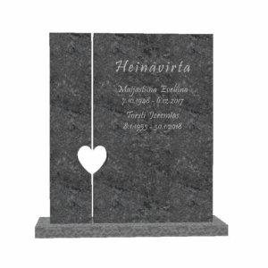 Hautakivi: Särkynyt-sydän-2-Savon-Helmi