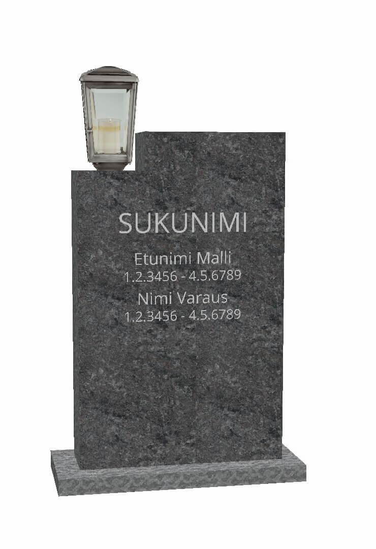 Hautakivi: Valon-Kajastus-Savon-Helmi